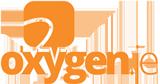 Oxygen.ie logo