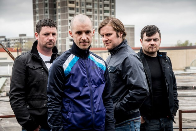 Love/hate | Season 5 is Almost