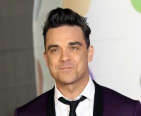 Robbie Williams Child Birth