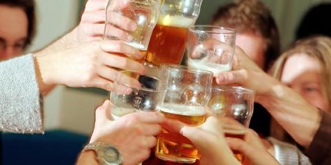 student bar - oxygen.ie
