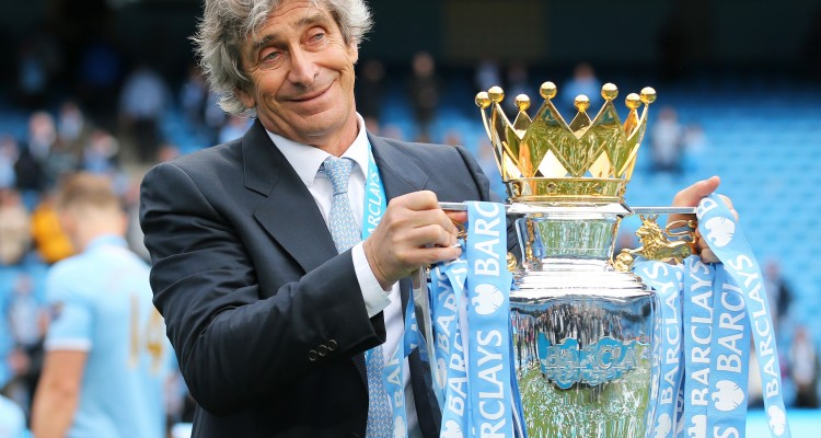 Manchester City v West Ham United - Barclays Premier League
