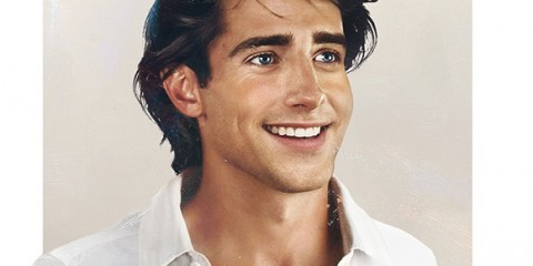 if disney princes were real