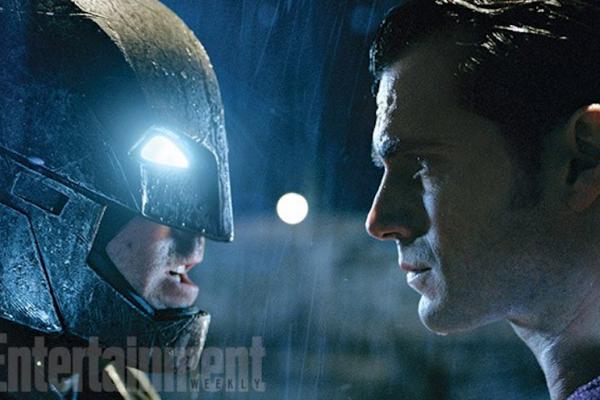 batman vs superman dawn of justice new photos