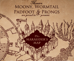 facebook intern marauder's map