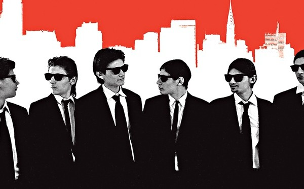 the wolfpack movie review